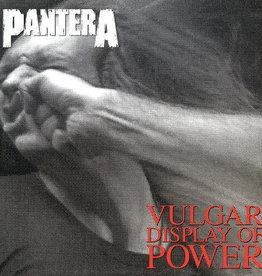 Pantera - Vulgar Display Of Power (Gray Marbled Vinyl)
