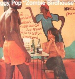 Iggy Pop - Zombie Birdhouse (Orange Vinyl)