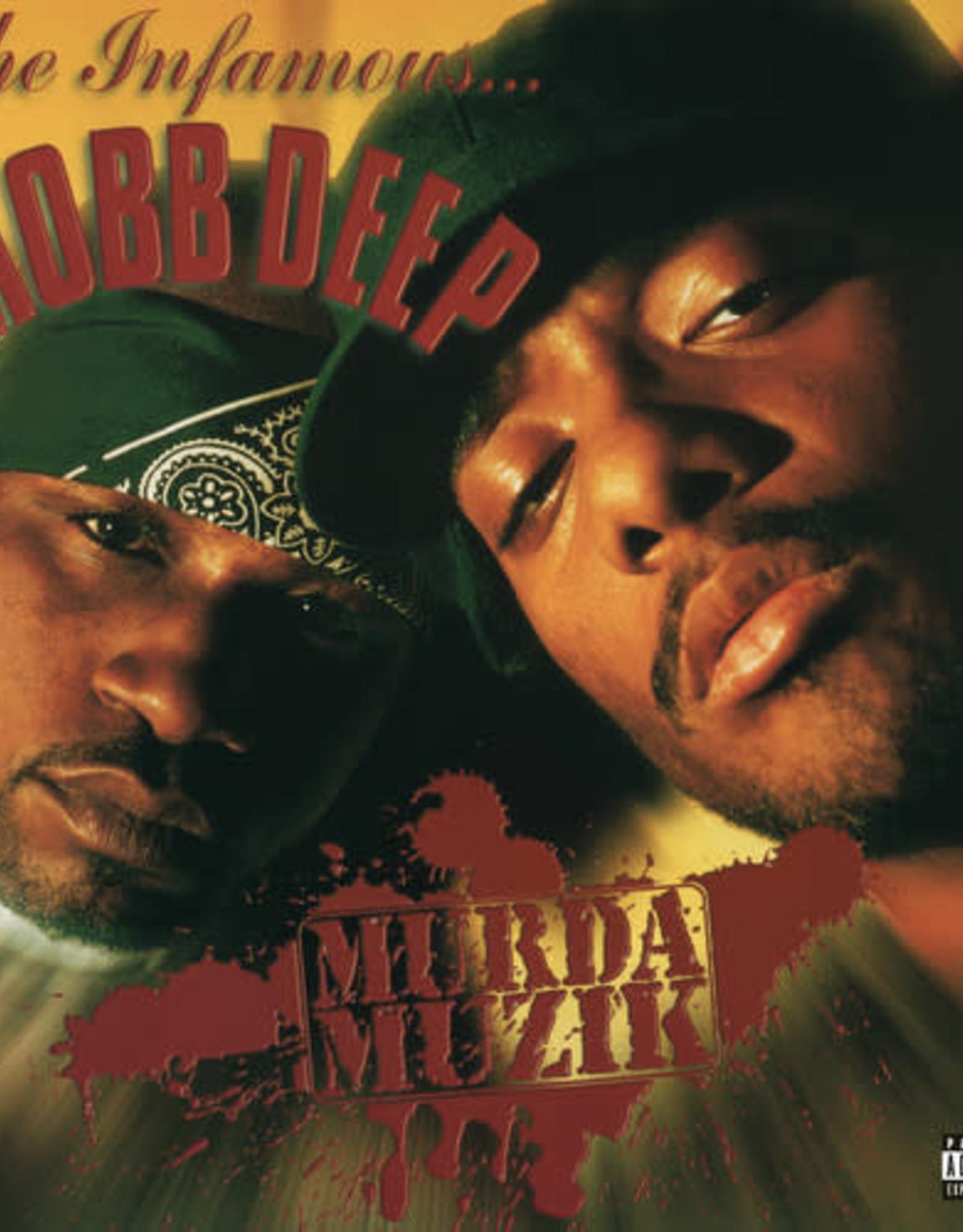 Mobb Deep - Murda Musik