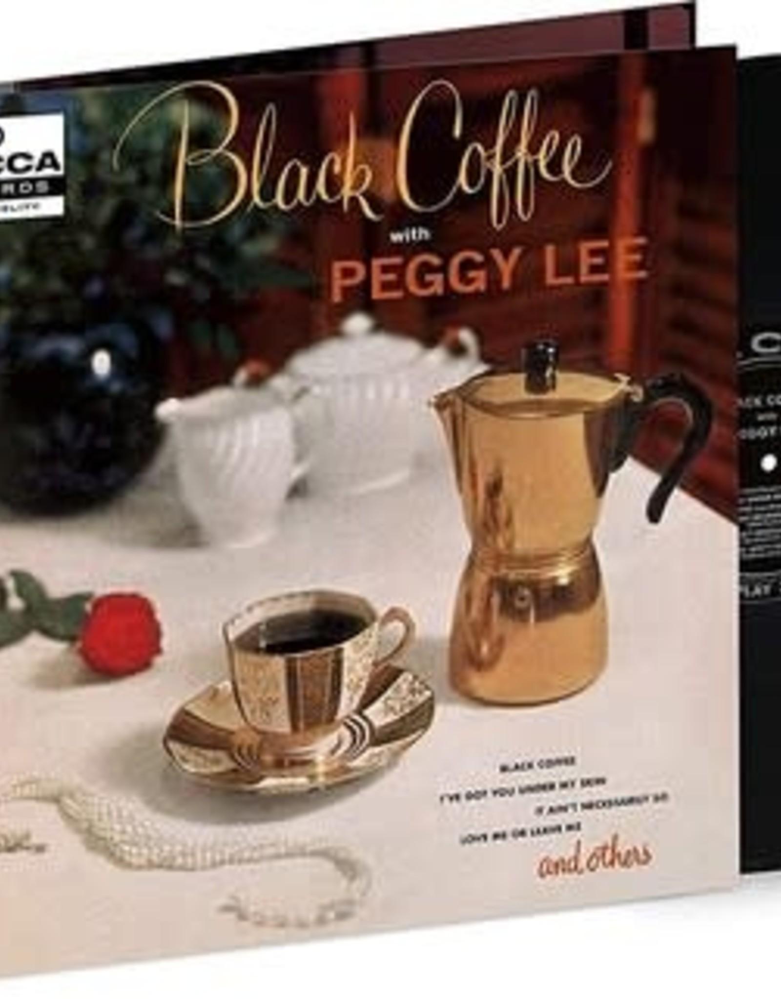 Peggy Lee - Black Coffee (Analog Master)