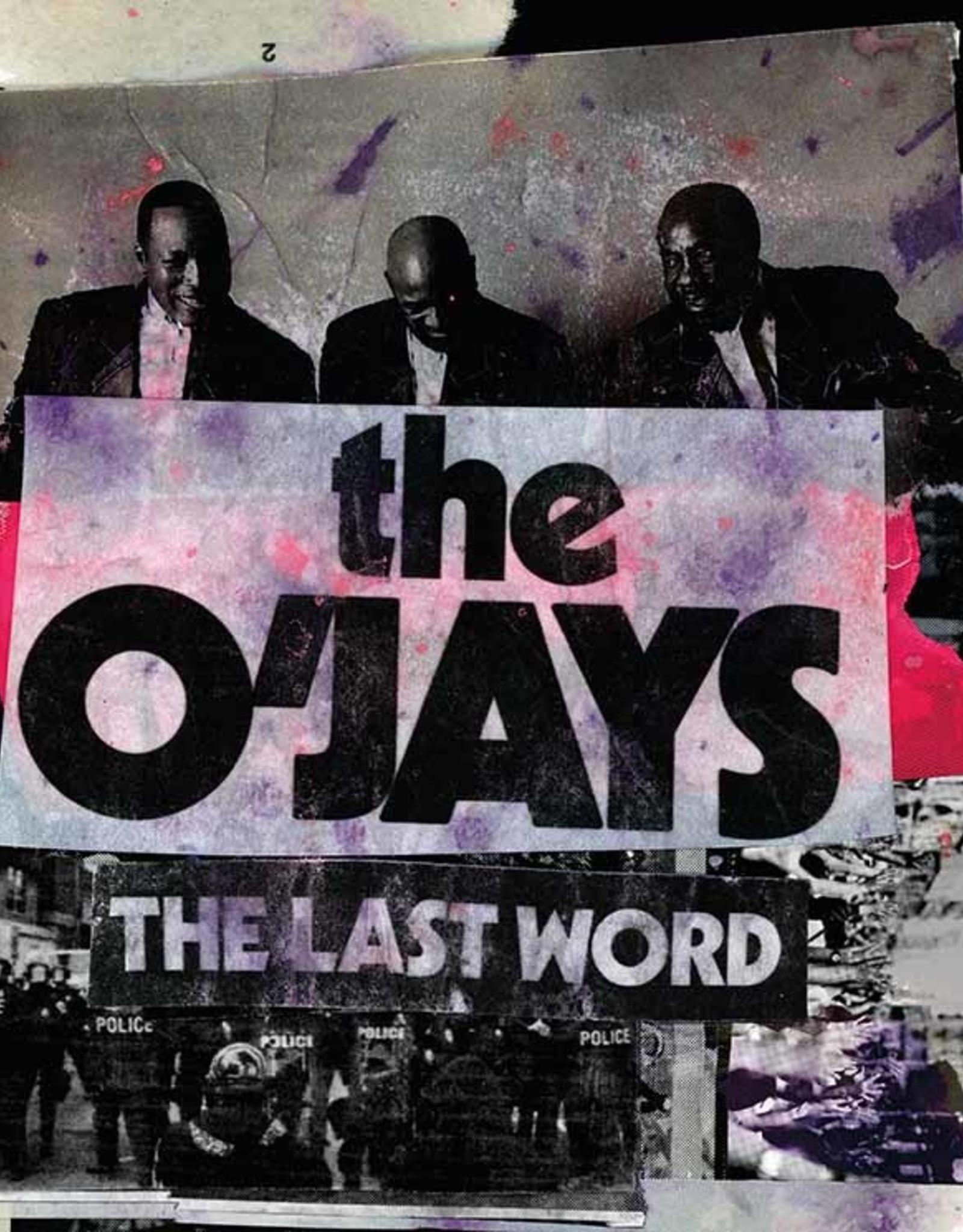 The O'Jays - The Last Word