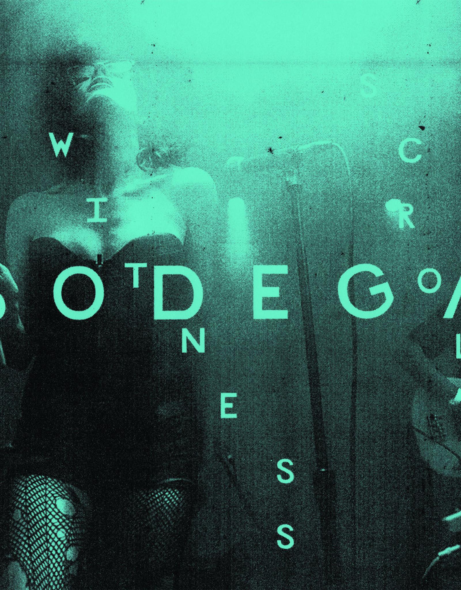 Bodega - Witness Scroll