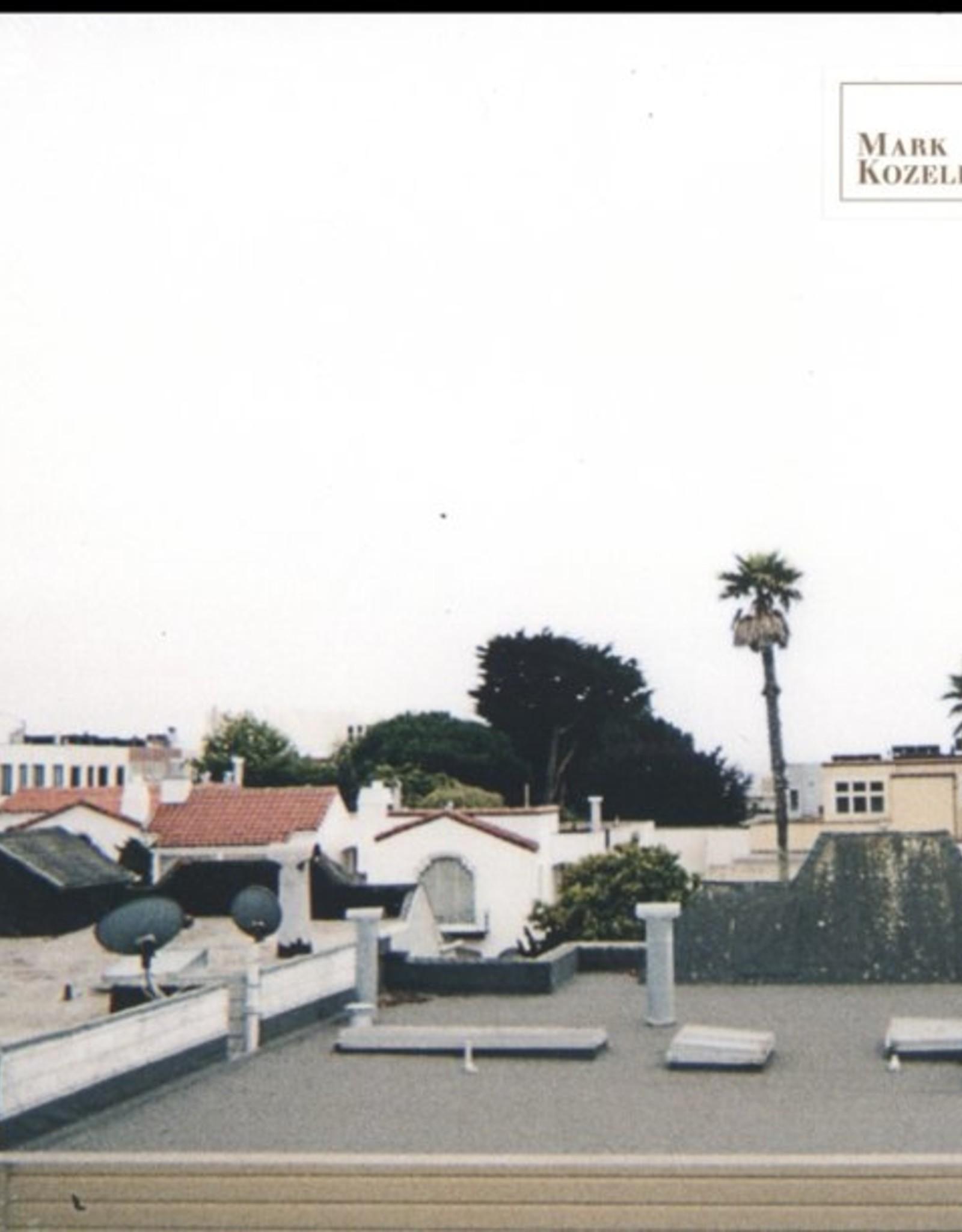 Mark Kozelek - Mark Kozelek (Vinyl)
