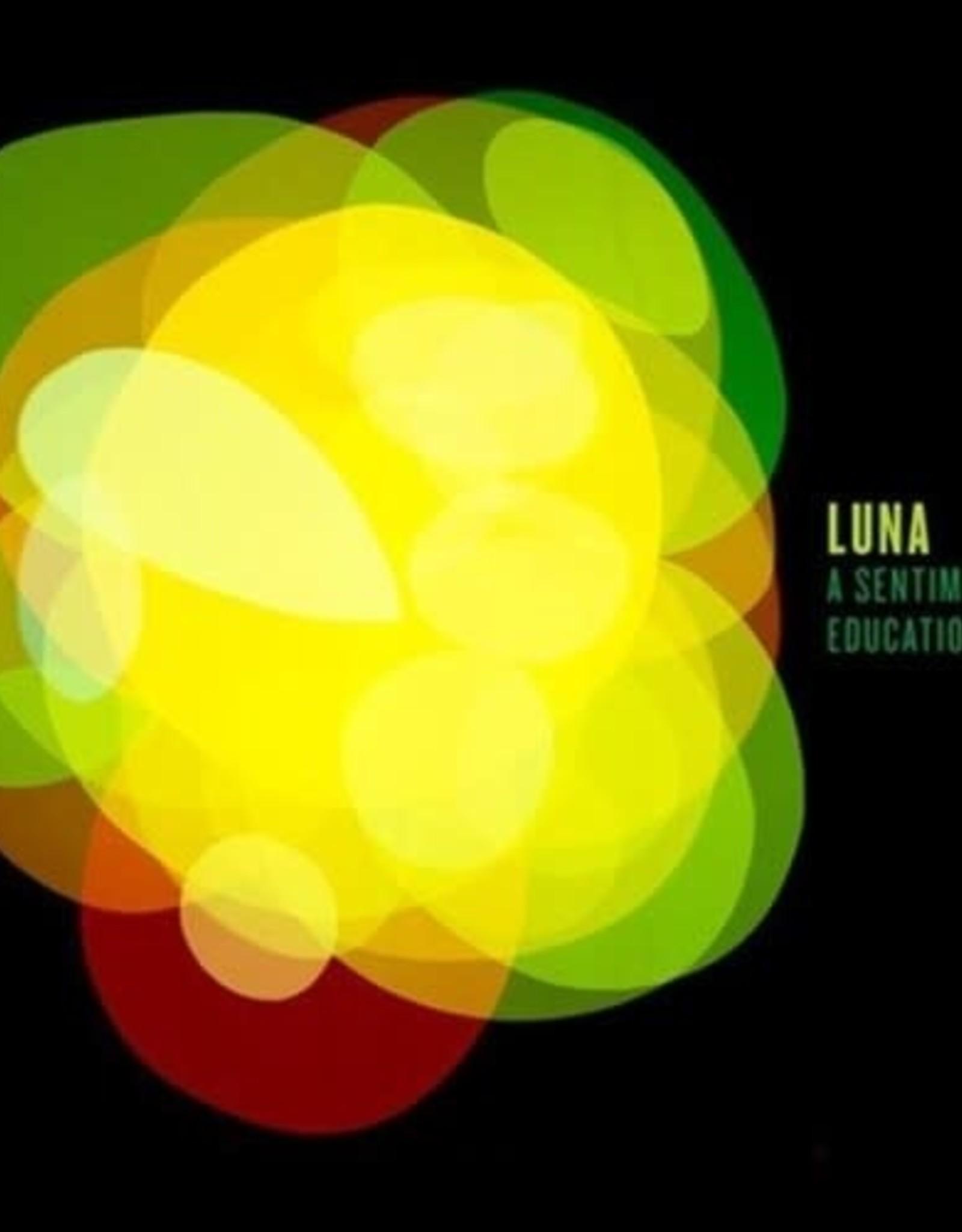 Luna - Sentimental Education