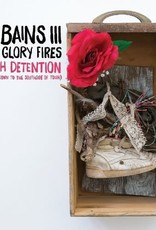 Lee Bains Iii  & The Glory Fires - Youth Detention (Vinyl)