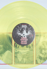 The Slits - Return Of The Giant Slits (Limited Fluorescent Yellow Vinyl Edition)