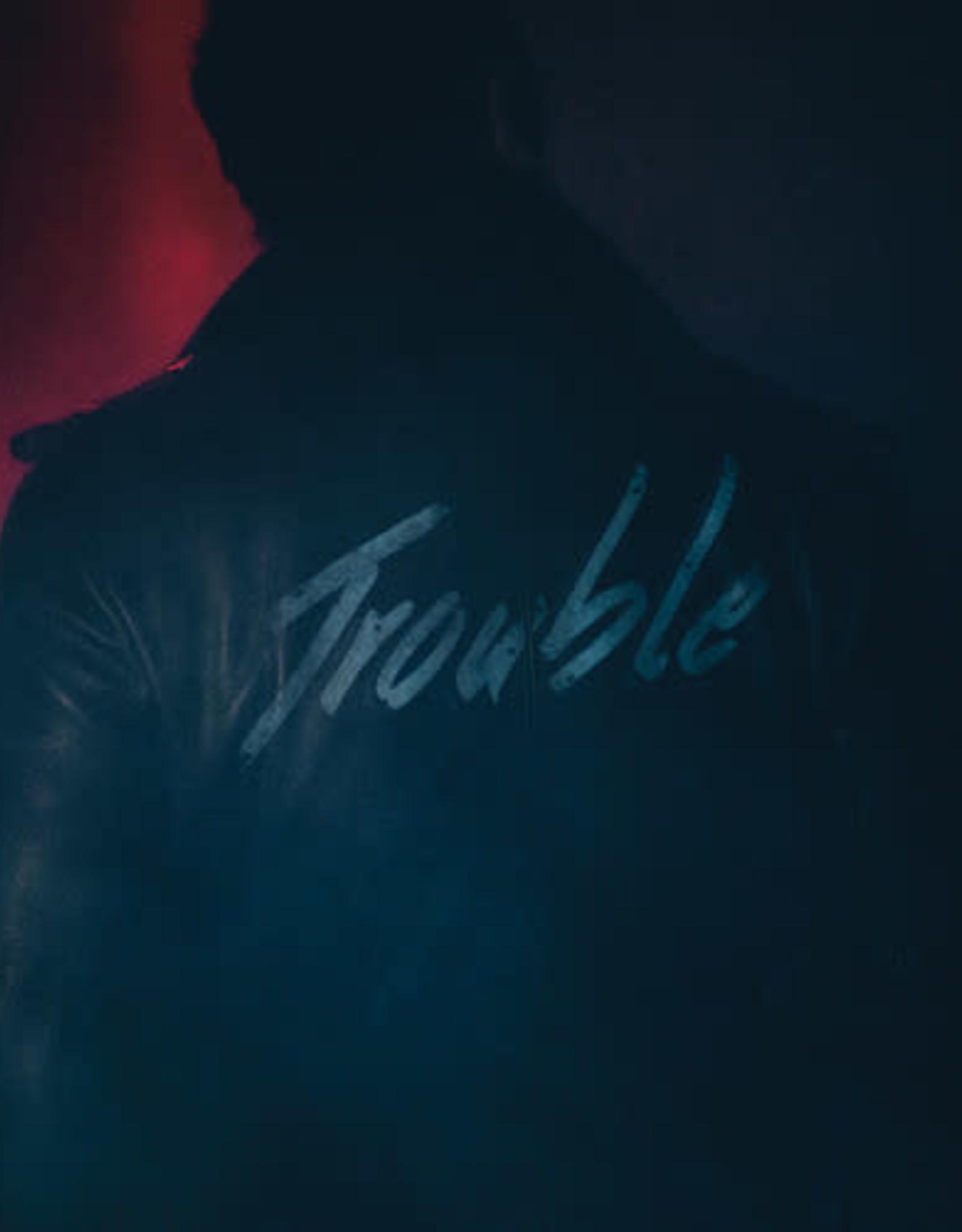 Trouble - Snake Eyes