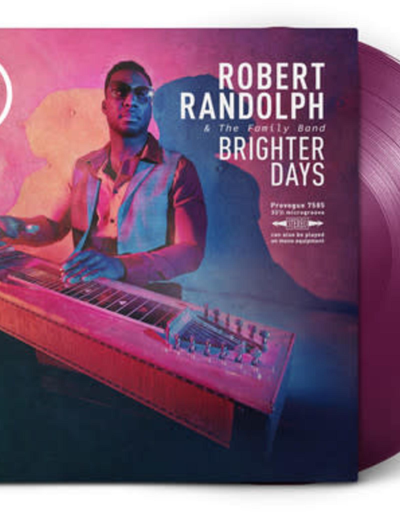 Robert Randolph & The Family - Brighter Days