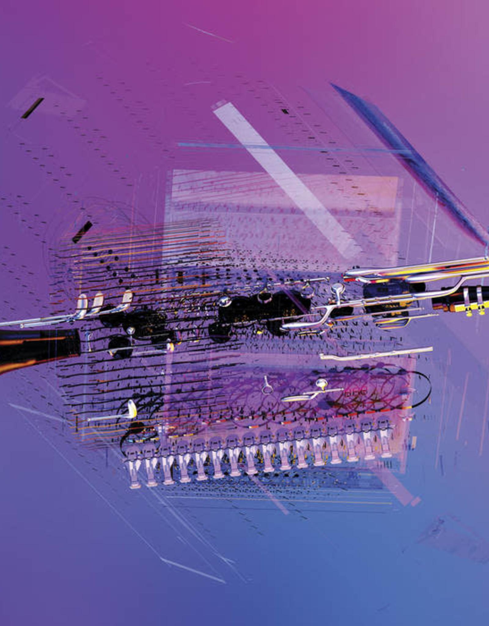 """Motion Graphics - Brass Mechanics b/w Tarahumara 7"""""""