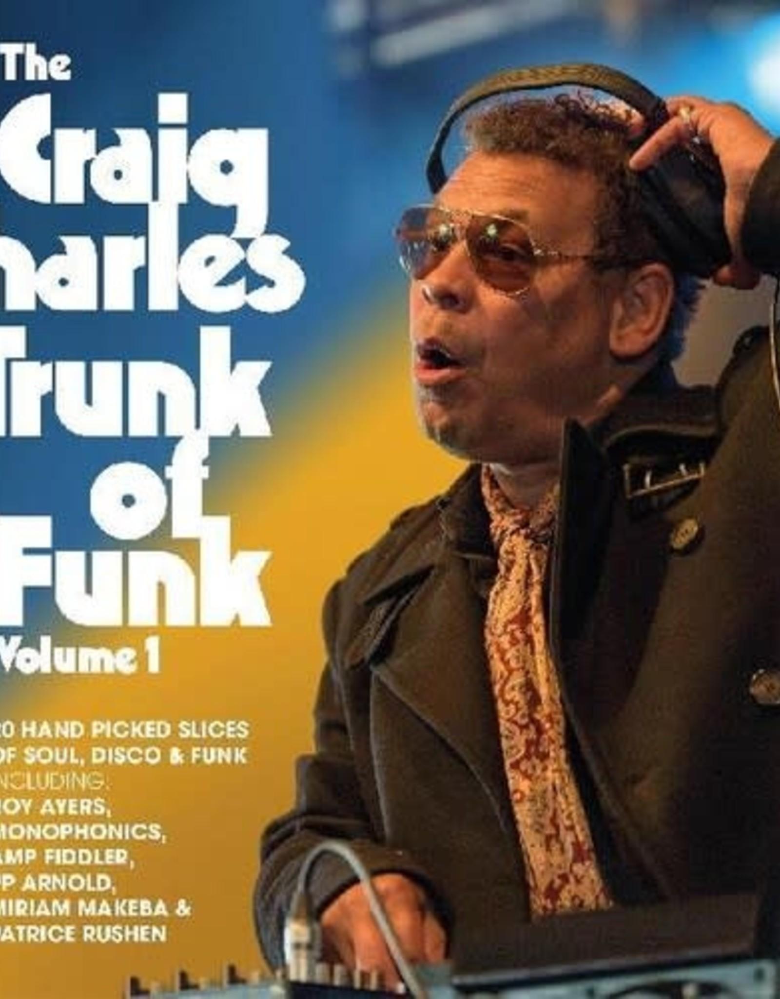 The Craig Charles Trunk Of Funk Vol 1