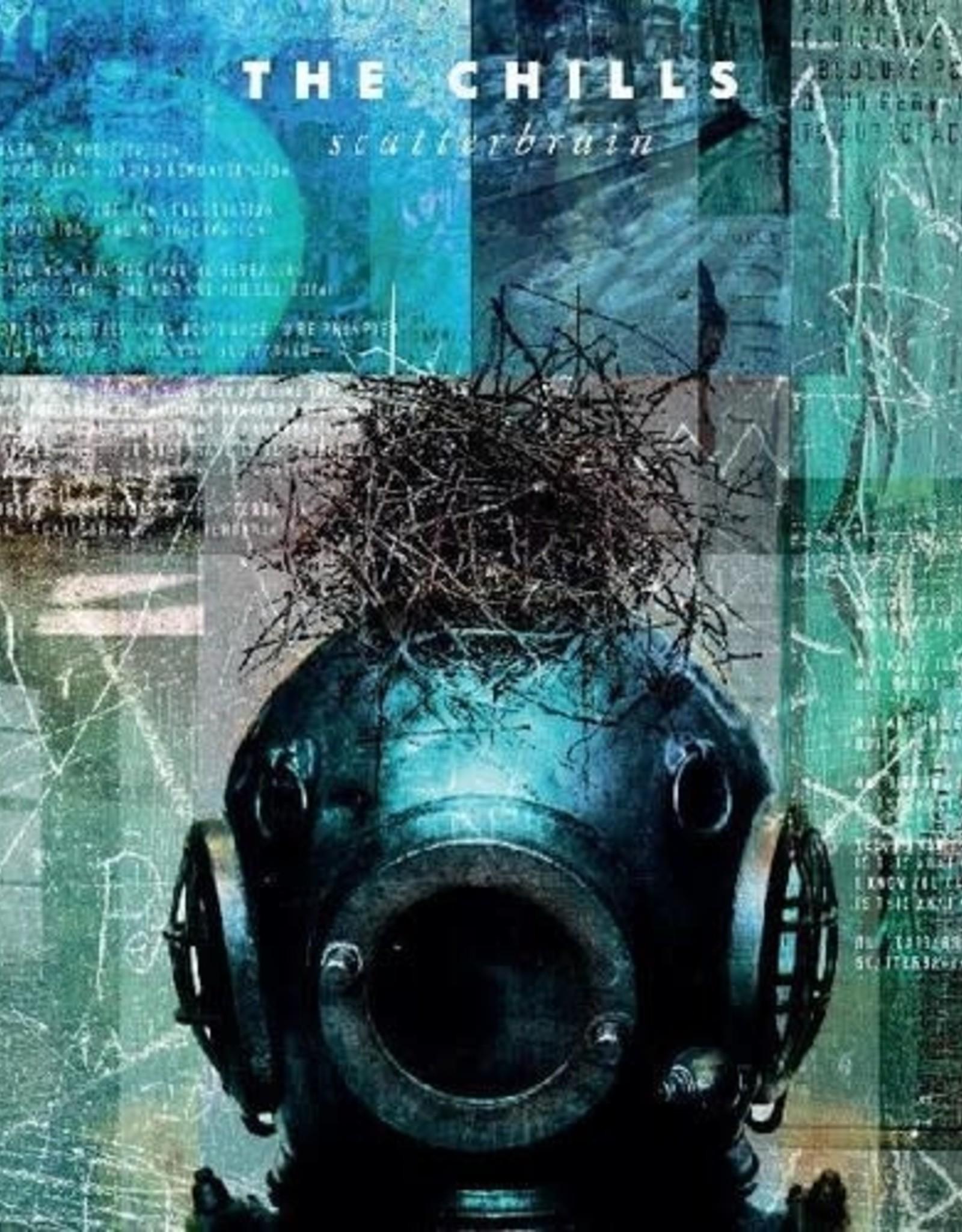 The Chills - Scatterbrain (Blue Vinyl, Indie Exclusive)