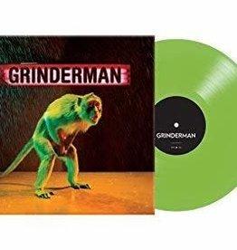 Grinderman - s/t