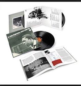 John Coltrane - A Love Supreme: The Complete Masters