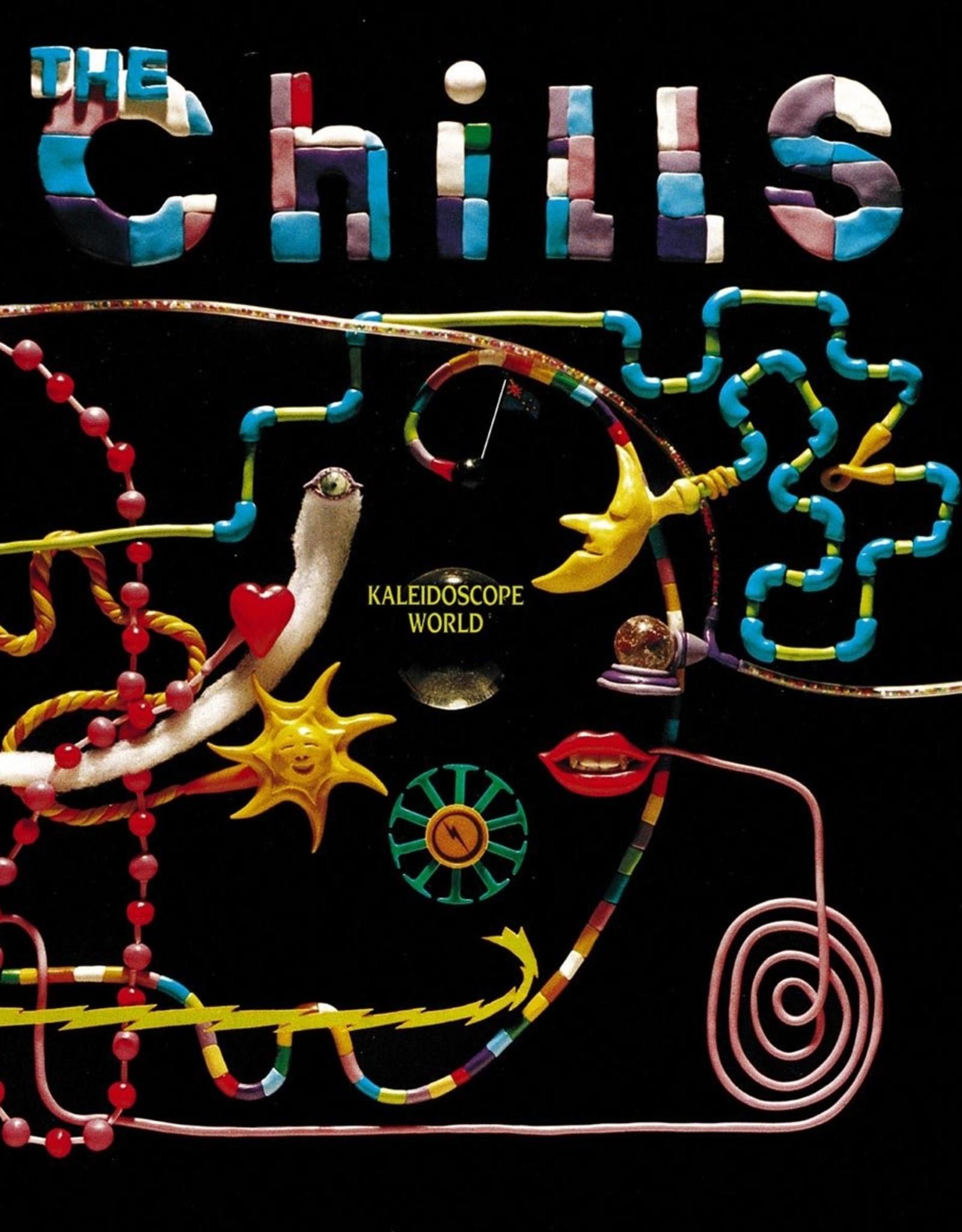 Chills - Kaleidoscope