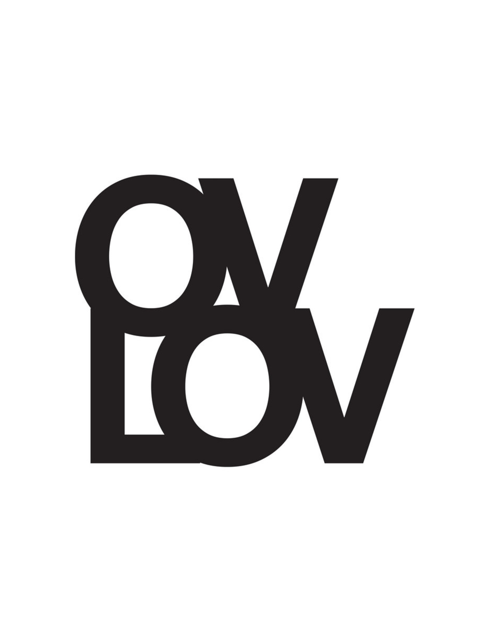 Ovlov - Greatest Hits Vol. 1
