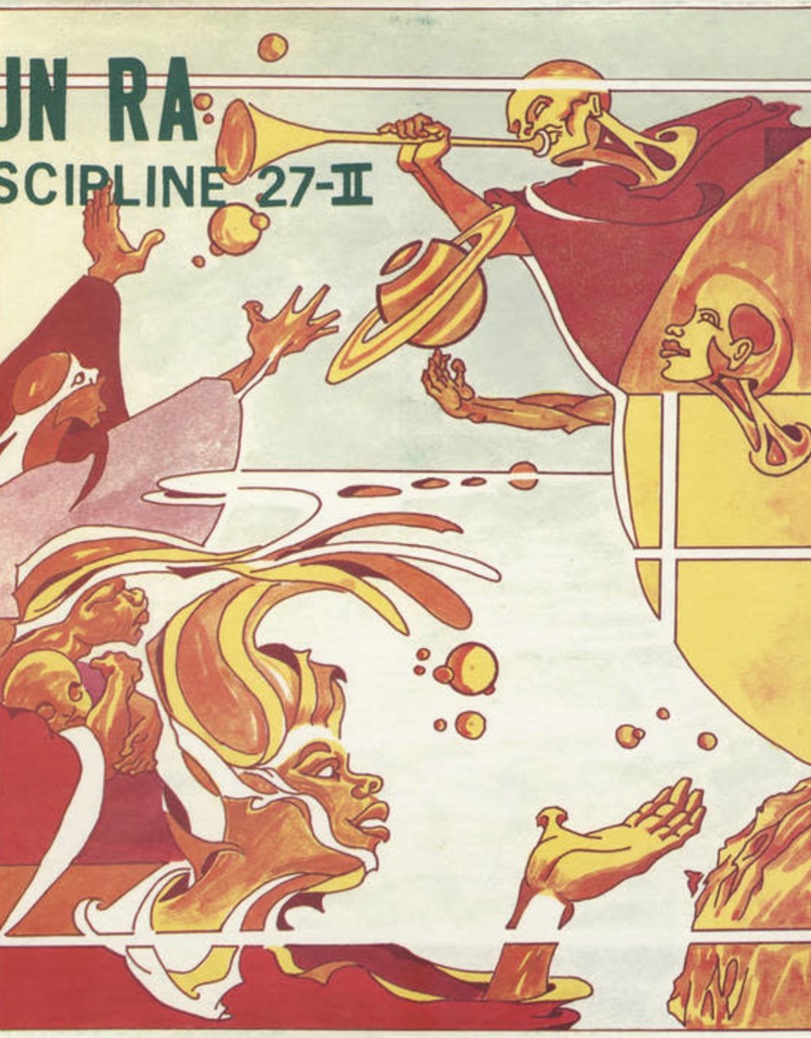 Sun Ra - Discipline 27-11