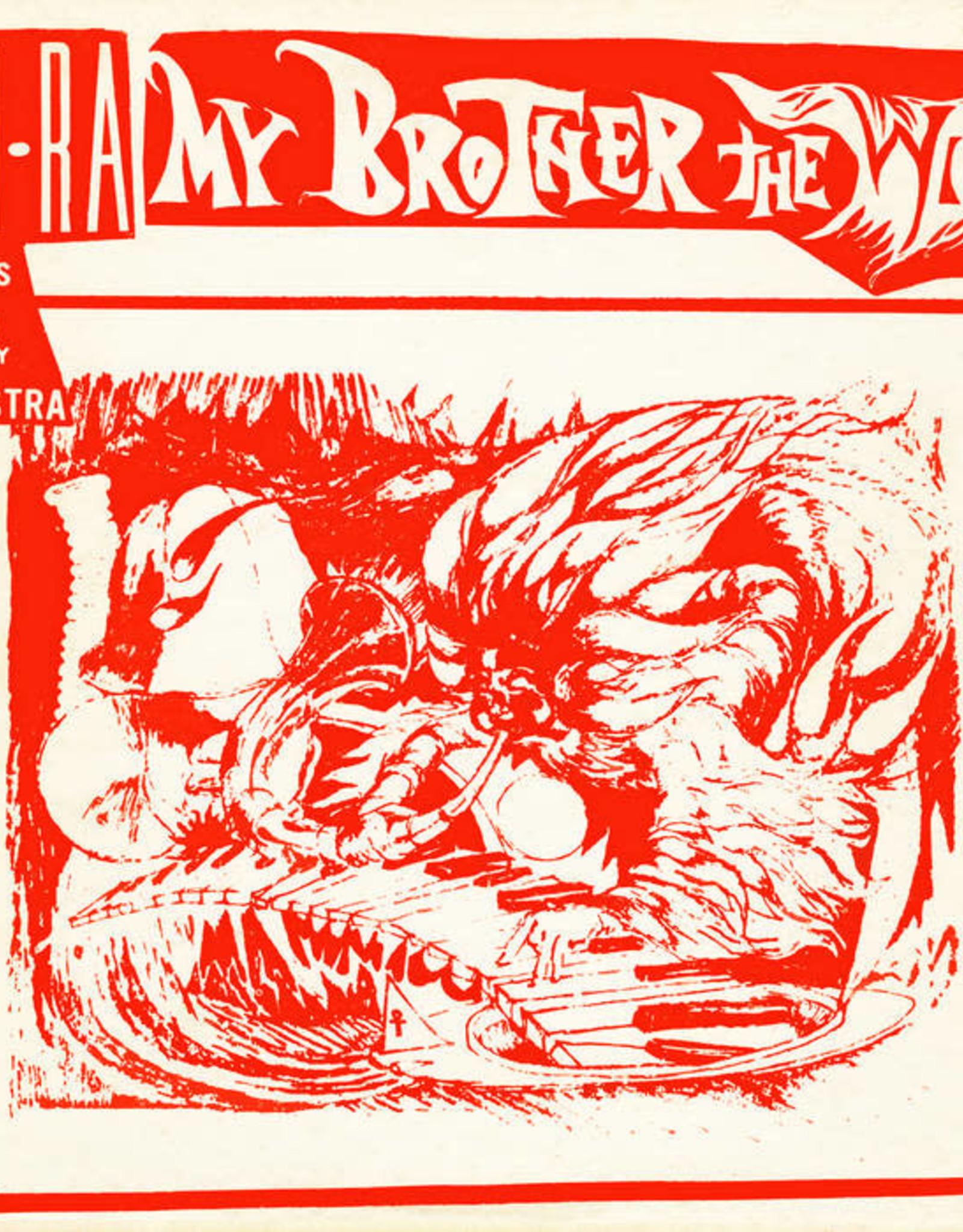 Sun Ra - My Brother The Wind II