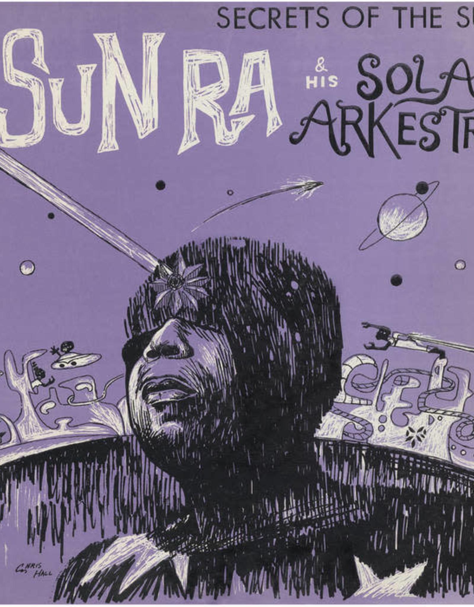 Sun Ra - Secrets Of The Sun