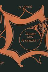 Sun Ra - Sound Sun Pleasure