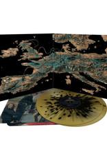 King Gizzard & The Lizard Wizard - Chunky Shrapnel (Vomit Bomb Edition) Gold/Black Vinyl