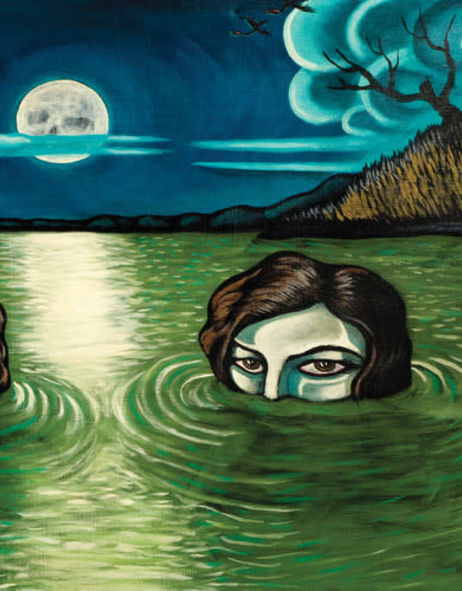 Drive-By Truckers - English Oceans