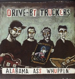 Drive-By Truckers - Alabama Ass-Whupping