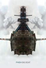 Phish - Big Boat (Clear Vinyl)