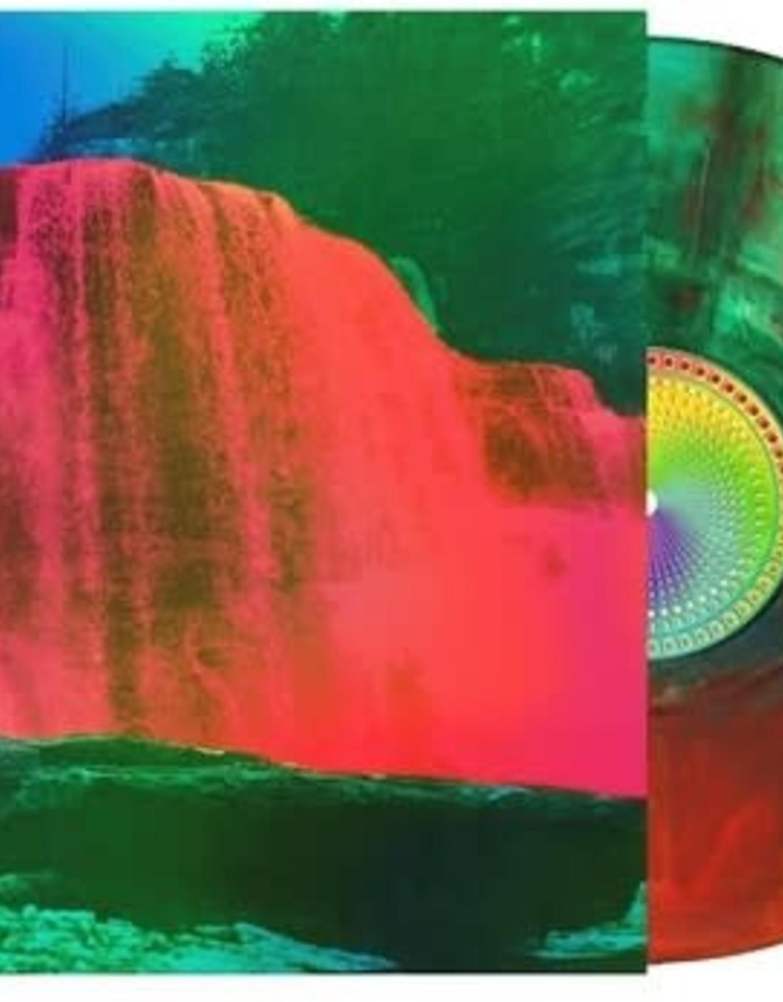 My Morning Jacket - The Waterfall II (Deluxe Edition, 180 Gram Vinyl, Colored Vinyl, Orange, Green)