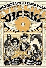 King Gizzard & the Lizard Wizard - Eyes Likes The Sky (Orange Vinyl)
