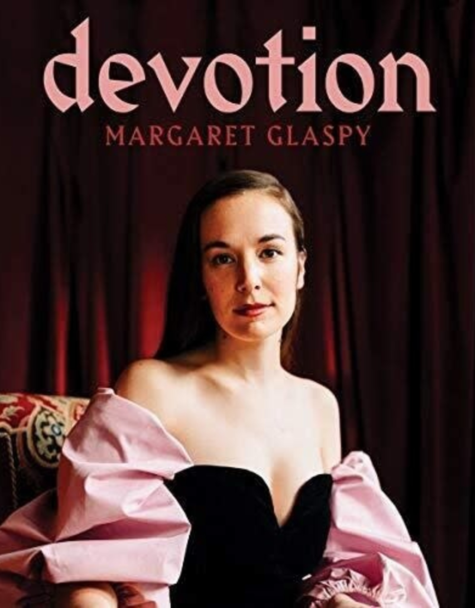 Margeret Glaspy - Devotion
