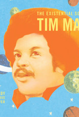 Tim Maia - Nobody Can Live Forever: Existential Soul Of Tim Maia