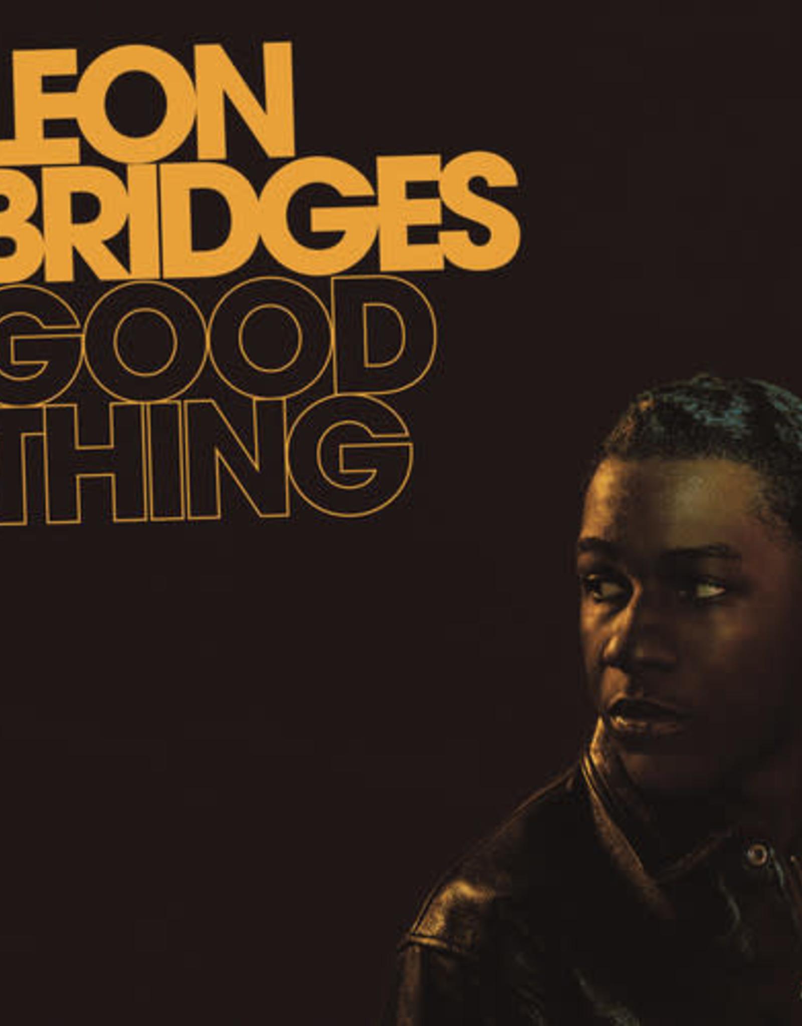 Leon Bridges (180 Gram) - Good Thing (Incl Digital Downloa