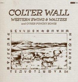 Colter Wall - Western Swing & Waltzes
