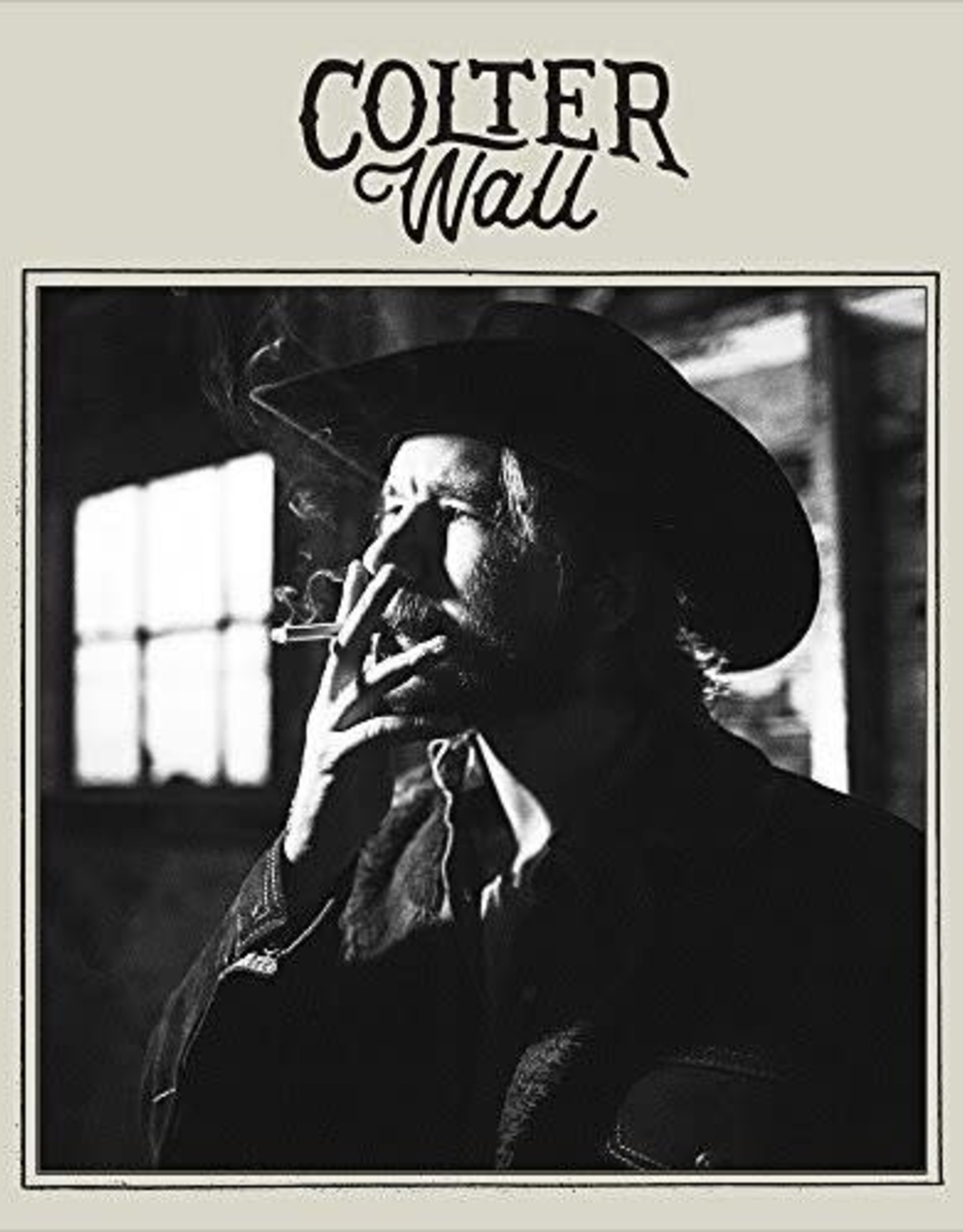 Colter Wall - S/t