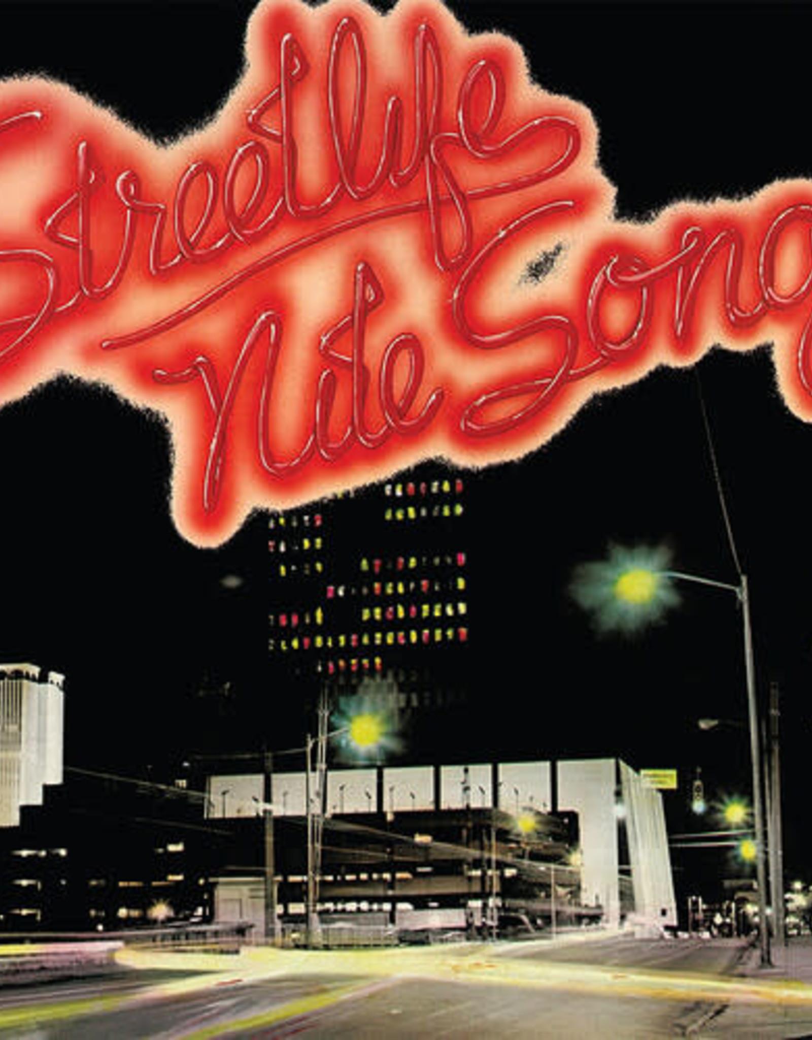 Streetlife - Nite Songs