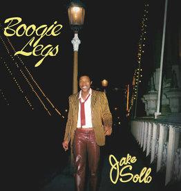 Jake Solo - Boogie Legs