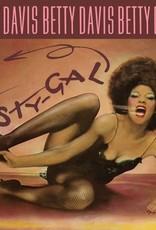 Betty Davis - Nasty Gal (Pink Vinyl)