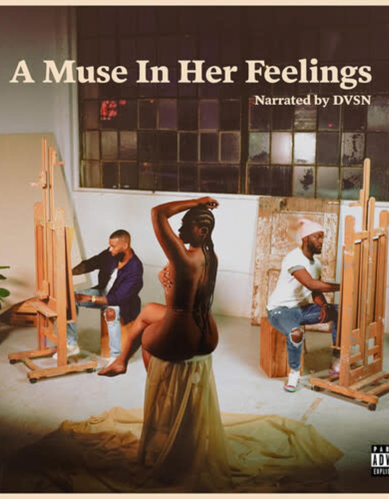 DVSN - A Muse in Her Feelings