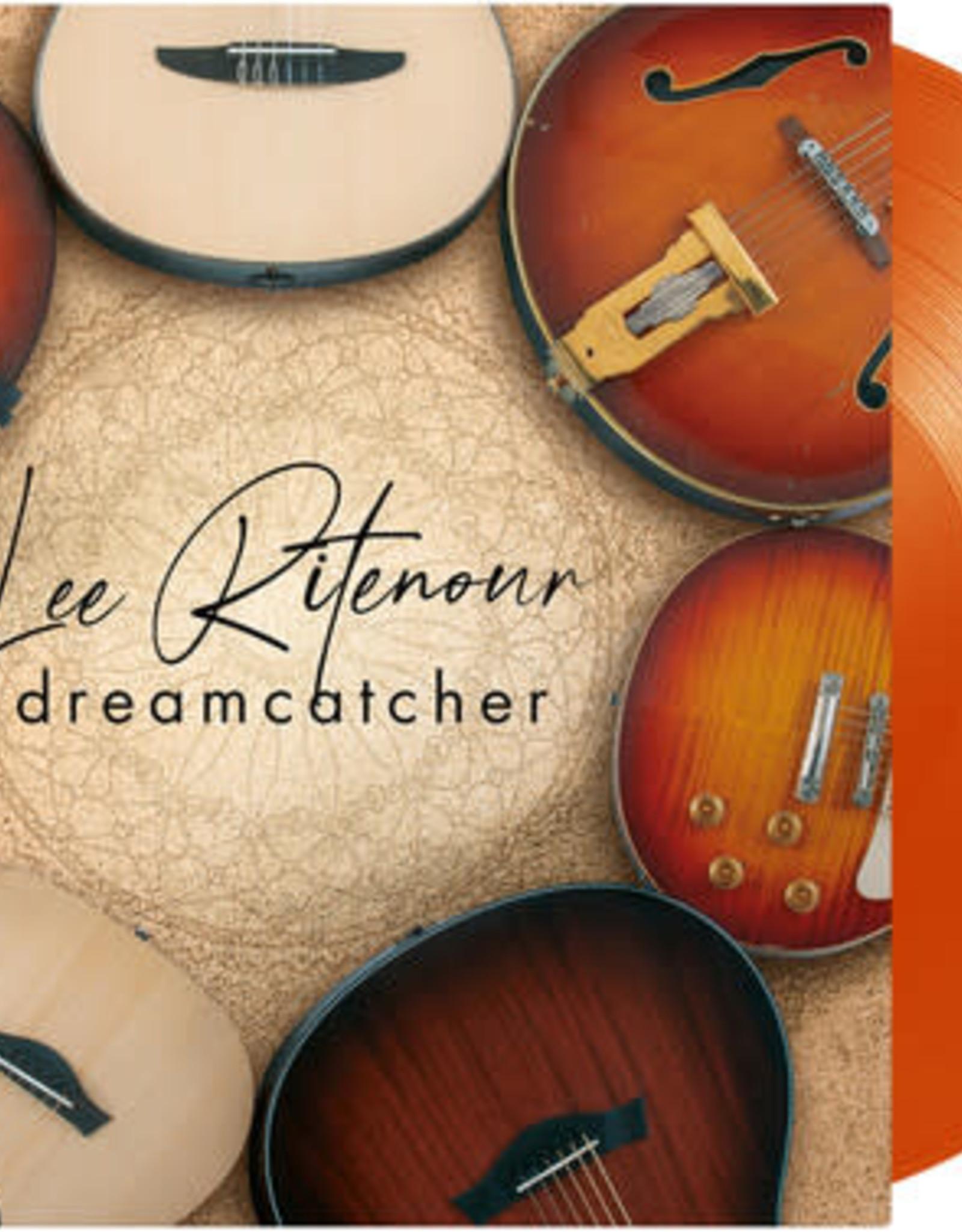 Lee Ritenour - Dreamcatcher (Orange Vinyl)
