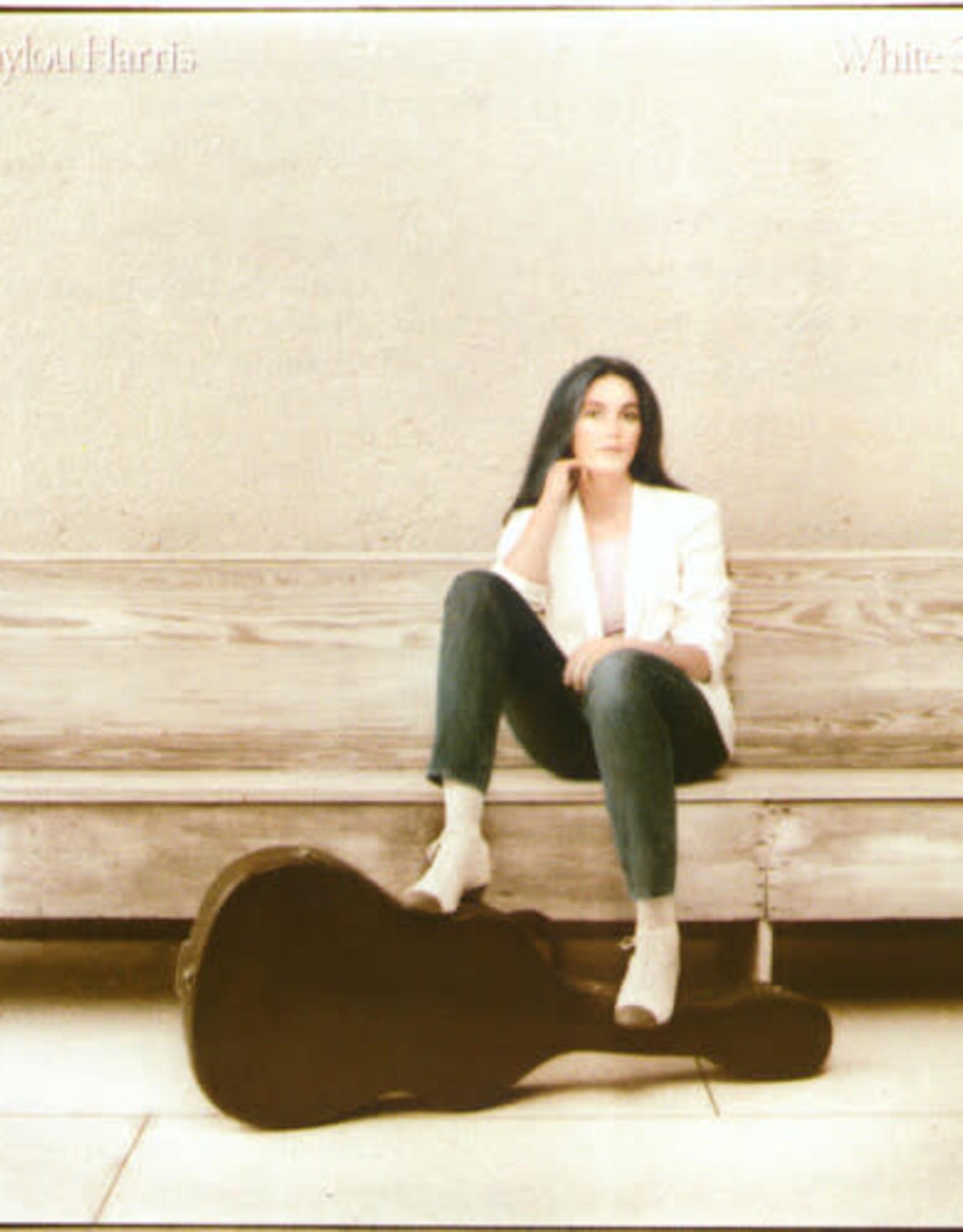 Emmylou Harris - White Shoes