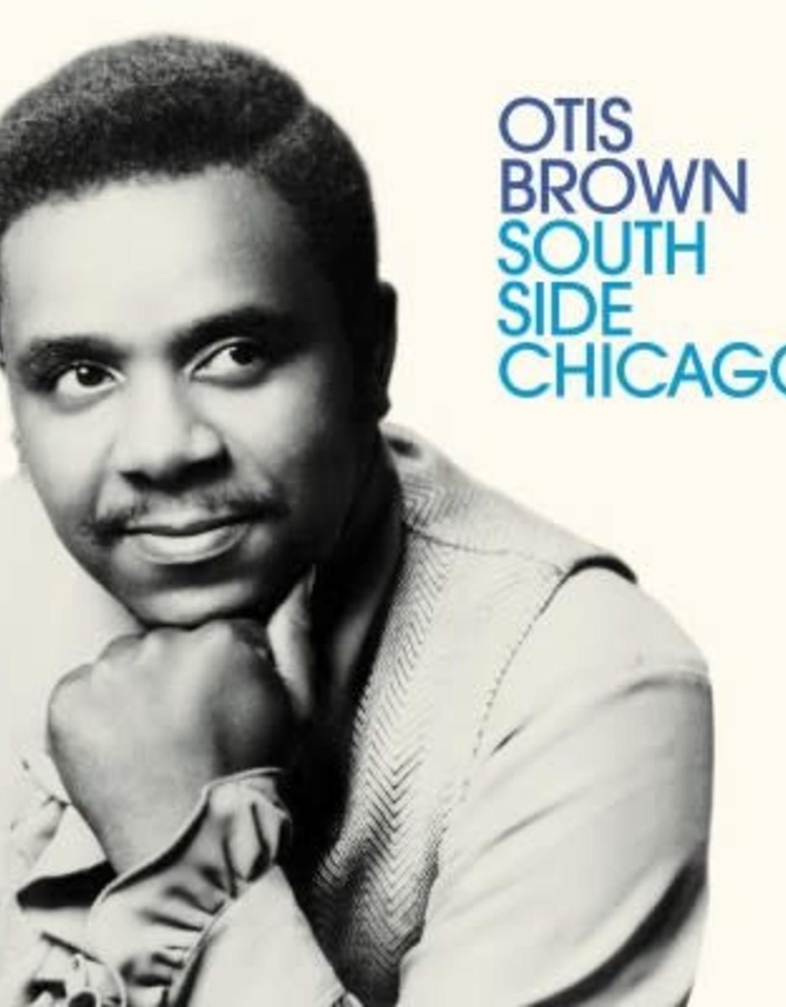 Otis Brown - Southside Chicago
