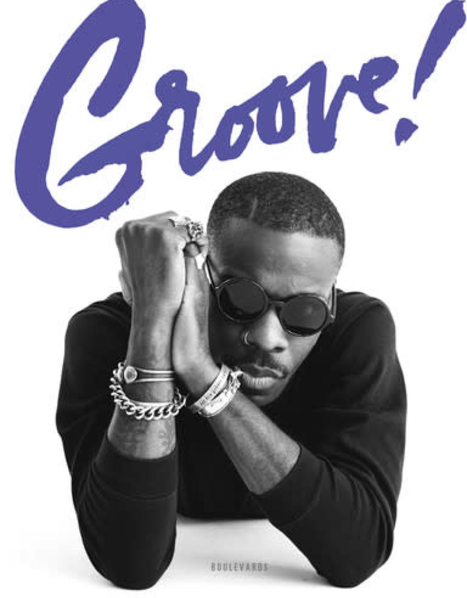 Boulevards - Groove