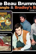 The Beau Brummels - Triangle (Blue Vinyl)(Summer Of Love Exclusive)