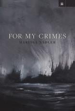 Marissa Nadler - For My Crimes' (Dove & Crow Vinyl )