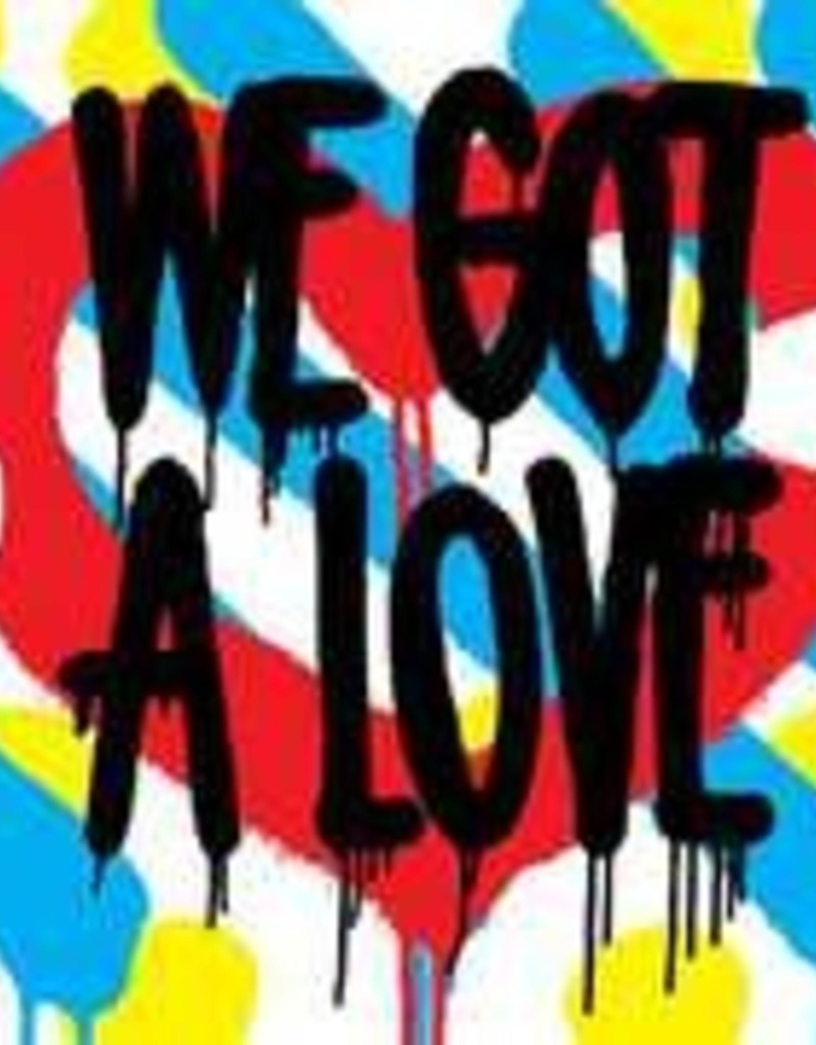Shit Robot - We Got A Love (2Lp)