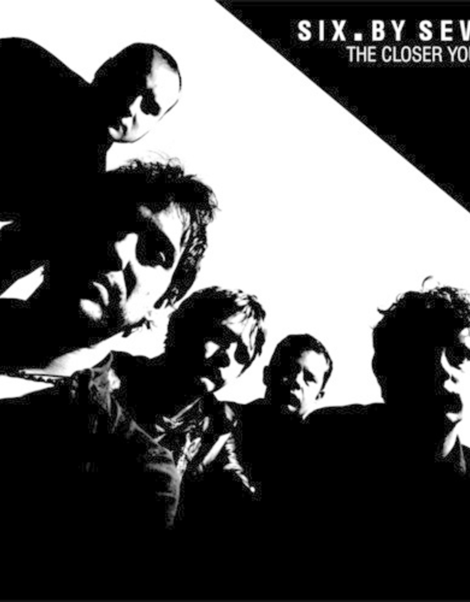 Six By Seven - The Closer You Get + Peel Sessions