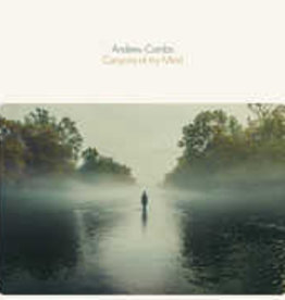 Andrew Combs - Canyons Of My Mind (150 Gram, Includes Download Card)