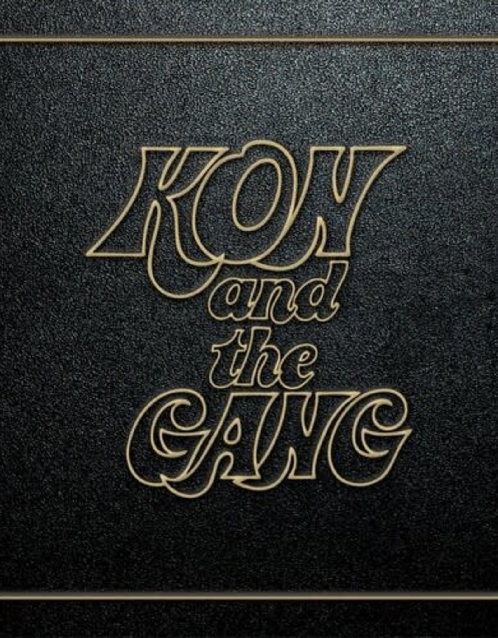 Kon + Gang - Various