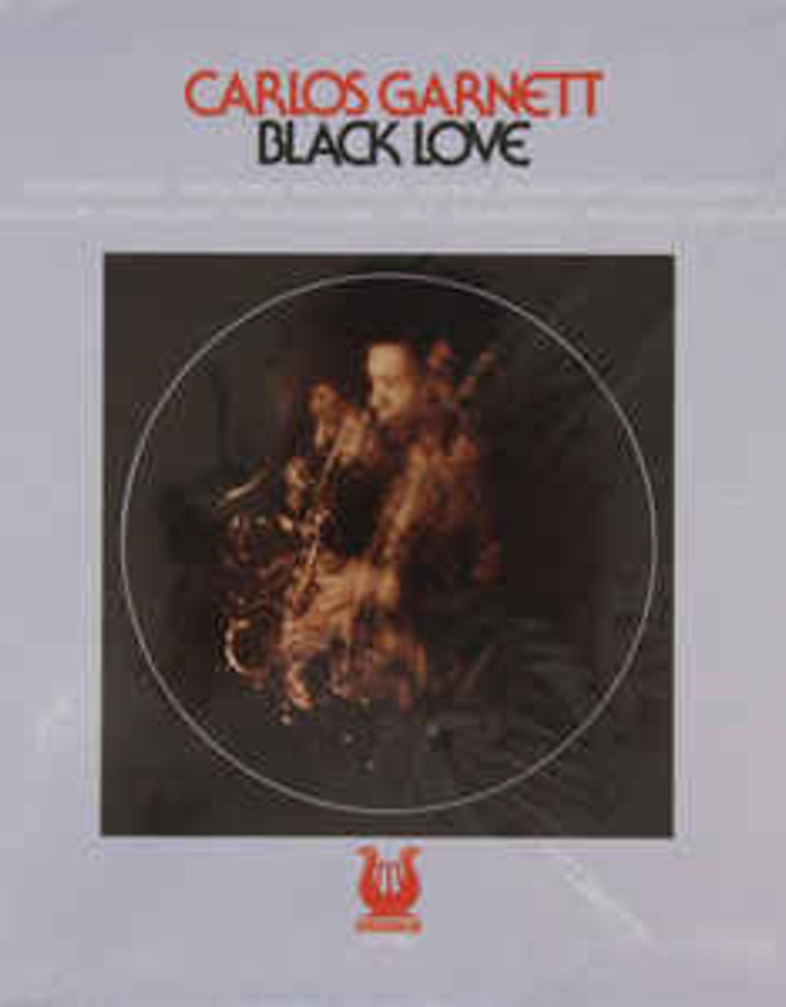 Carlos Garnett - Black Love