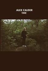 Alex Calder - Time